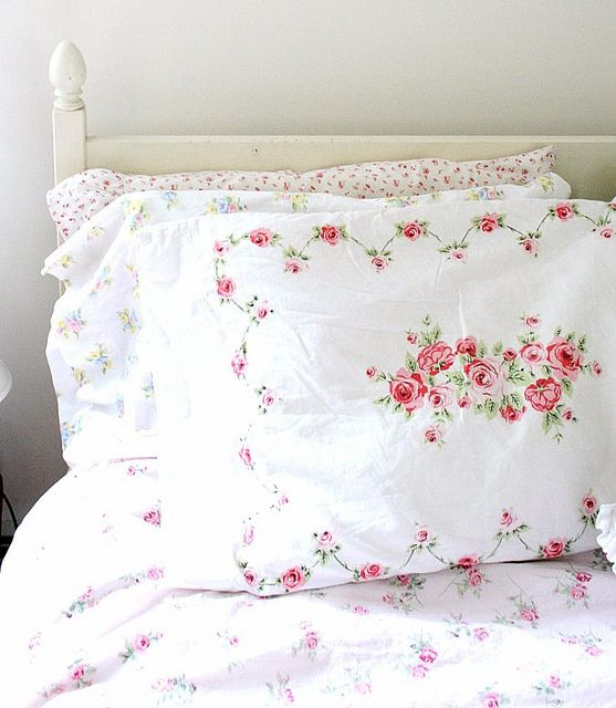 charming linens