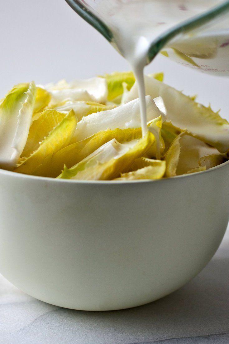 Creamy Meyer Lemon Dressing Recipe Recipe Lemon Dressing Recipes Recipes Buttermilk Salad Dressing