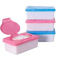 Specifications: Material:PP Weight:Apprx.90g Size:19.5x12x7.5cm Colors:Pink,Blue Application: 80 she