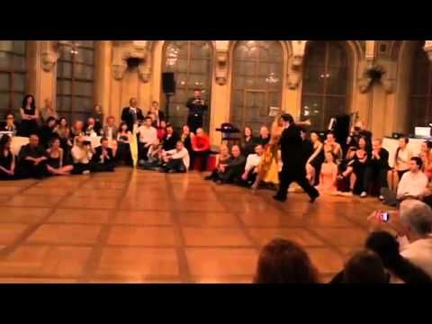 Красивое танго по названию Амадео - YouTube