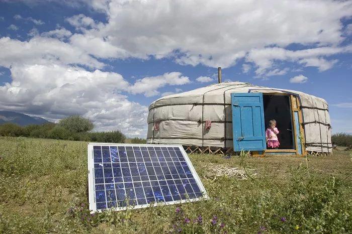 Objetivo 7: Energía asequible y sostenible   UNDP