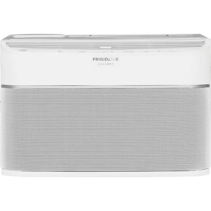 Frigidaire Smart Window Air Conditioner, Wi-FI, 8000 BTU, 115V, Works with Amazon Alexa