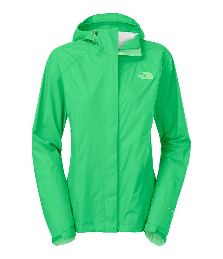 North Face Venture Women's Jacket.