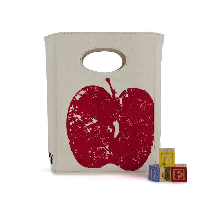 fluf-lunch-bag-tsanta-kolatsiou-red-apple