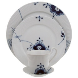 Royal Copenhagen - Blue Fluted Mega