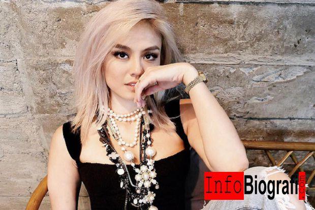 Biografi dan Profil Lengkap Agnes Mo - Penyanyi Berbakat Indonesia - http://www.infobiografi.com/biografi-dan-profil-lengkap-agnes-mo/