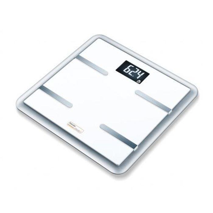 Beurer BG900 WIFI vægt