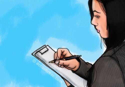 Normas Internacionales de Aseguramiento de la Información: Inicio « Notas Contador