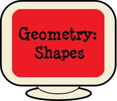 Interactive Sites for Education- Shapes