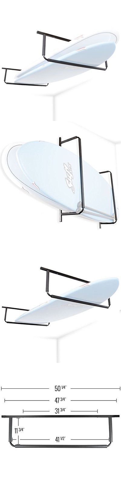 Accessories 177506: Sup Stand-Up Paddle Board Overhead Storage Rack 16 Or 24 On Center Storage -> BUY IT NOW ONLY: $53.26 on eBay!