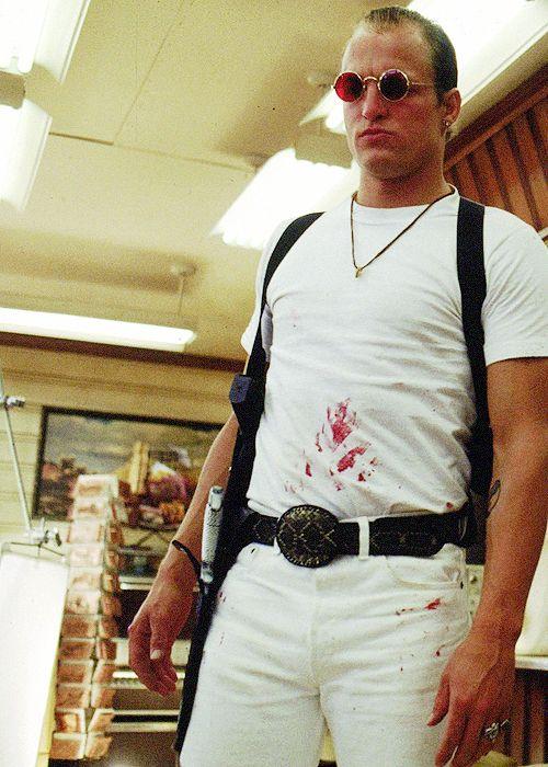 Woody Harrelson in Natural Born Killers (1994)