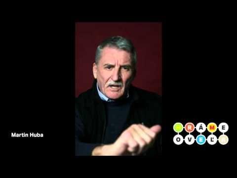 Hráme o veľa - Martin Huba - YouTube