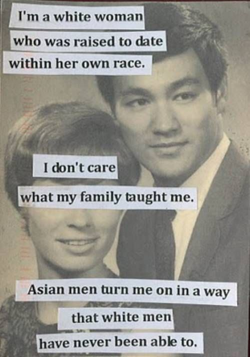 Im A White Woman Who Was Raised To Date Within Her Own -8755