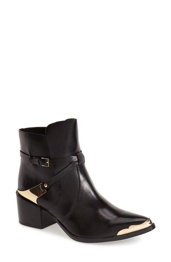 Rachel Zoe 'Prestyn' Ankle Boot