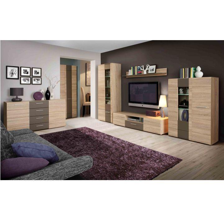 Obývací program CHAMION | Nábytek ATAN | Obývací pokoje