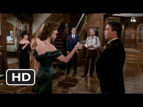 Clue (6/9) Movie CLIP - One Plus Two Plus Two Plus One (1985) HD. This is what my conversation with my dad sounded like yesterday.