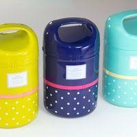 Boite bento Sabu : lunch box design | Joli Bento
