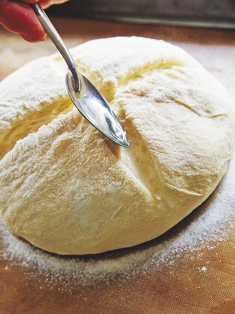 """究極の簡単手作りパンが登場!""""こねない""""でできる「パン」の作り方: サンキュ!NEWS"""