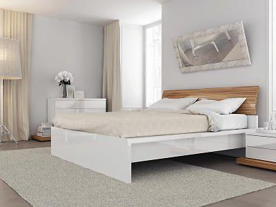 Luxusní ložnice ELLISE