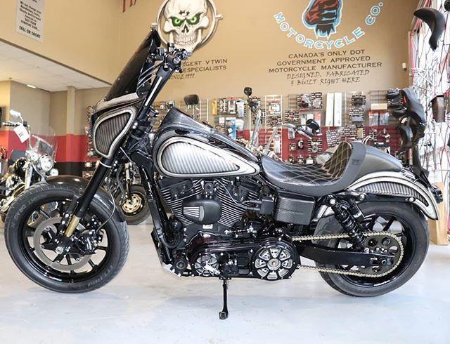 Cse Ftw Parker For Sale Complete Custom Build High Performance Dyna Dyna High Performance Ftw