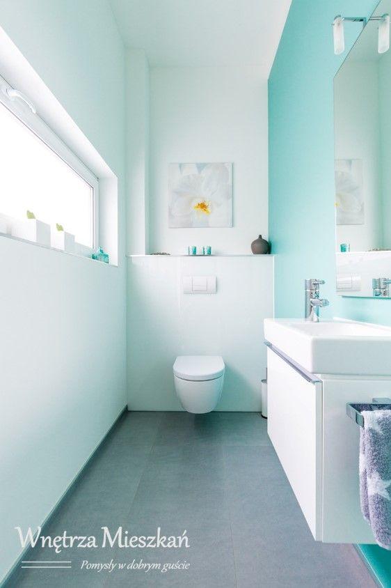 """Mała łazienka.  Aranżacja małej łazienki nie musi przysparzać problemów, jednak z pewnością stanowi niemałe wyzwanie.   Jak z małego pomieszczenia zrobić komfortową łazienkę dowiesz się z artykułu """"Mała łazienka"""" na blogu """"Wnętrza mieszkań""""   http://wnetrza-mieszkan.pl/lazienka/mala-lazienka  Blog """"Wnętrza mieszkań"""", pomysły w dobrym guście."""