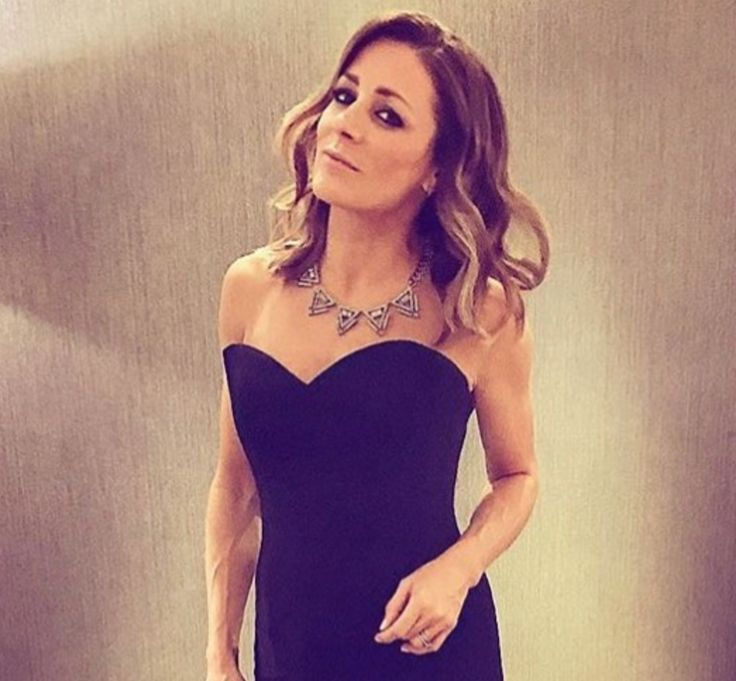 Natalie Pinkham Red Carpet Look, hair and makeup by Alisia Ristevski