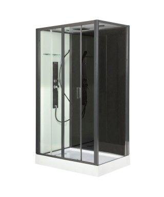 17 meilleures id es propos de cabines de douche sur pinterest si ge de do - Cabine de douche 110 x 70 ...