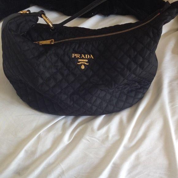 Prada purse Beautiful bag Prada Bags