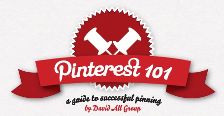 "DAG released ""Pinterest 101,"" a tip sheet for brands that is loaded with details about the network + advice on how to use it."