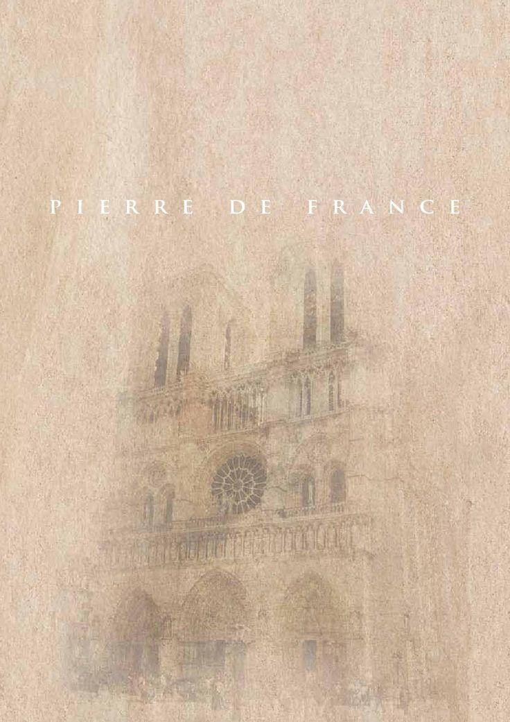 Pierre de france