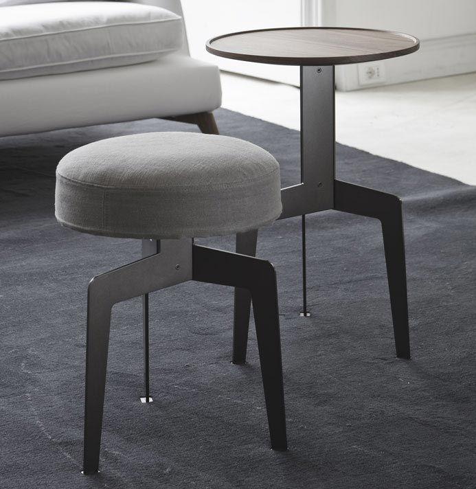 I tavolini Vibieffe, progetti di designer italiani: tipologie, immagini e caratteristiche  9500  - 44 y 45
