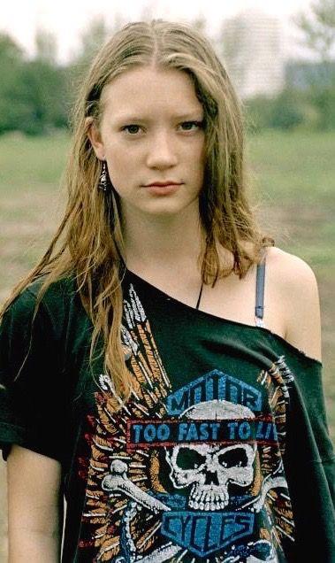 166 Best Mia Wasikowska Images On Pinterest Mia