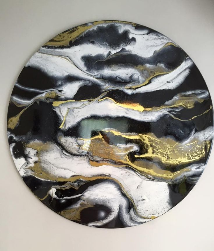 GOLD RUSH, MY MOST FAVOURITE RESIN ART PIECE I HAVE CREATED TO DATE.