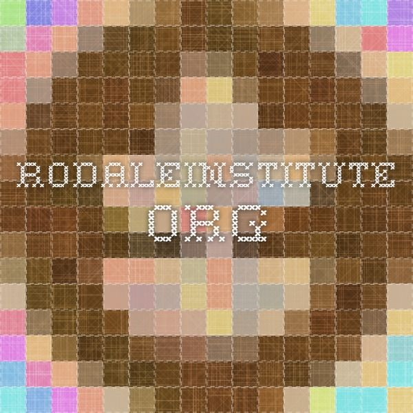 rodaleinstitute.org