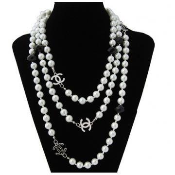 Faux+Chanel+Jewelry   Chanel jewelry,chanel necklace,replica jewelry,imitation jewelry ...