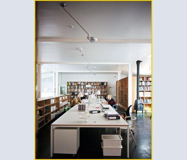 Jasper Morrison: storia del designer - Living