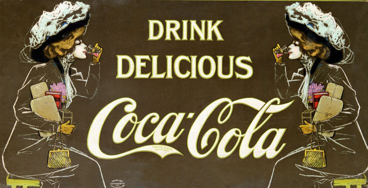 Famous Artists Who Have Worked With Coca-Cola: The Coca-Cola Company