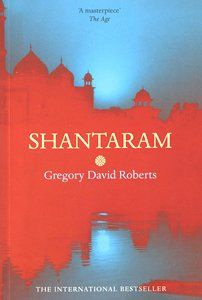 Shantaram by Gregory David Roberts - been wanting to read this for a while, the size is a bit off putting but now that I have a kindle I suppose I have no excuse!
