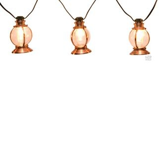 Love the Lantern Awning lights