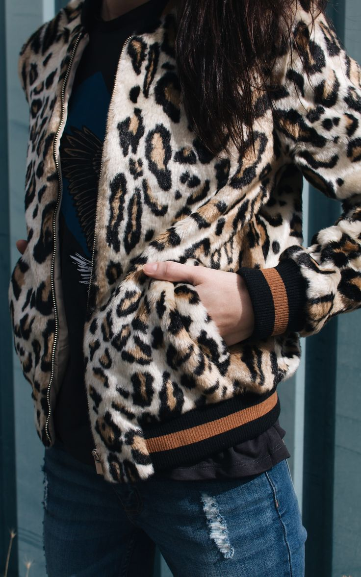 LEOPARD LOVE #gutsgusto #fashion #leopardprint #cool #style #outfit #prints #webshop #newcollection #denim #outfitinspiration #favorite #outfits #model #photography