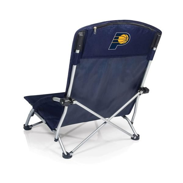 Tranquility Portable Beach Chair - Indiana Pacers - Oxemize.com