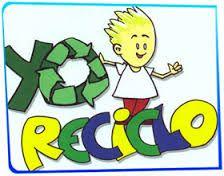 Resultado de imagen para reciclaje animado