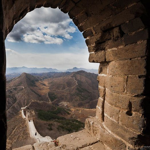 Great Wall of China – China
