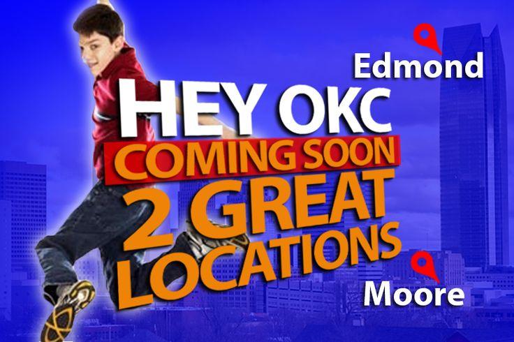 Elevation Trampoline Park and Family Fun Center Edmond