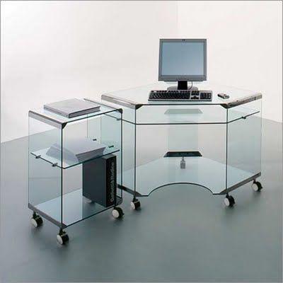 18 best mesa de computadora images on pinterest desks for Escritorio para computadora