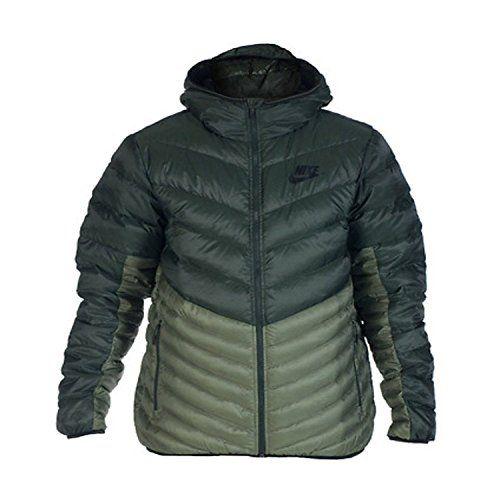 nike mens puffer jacket