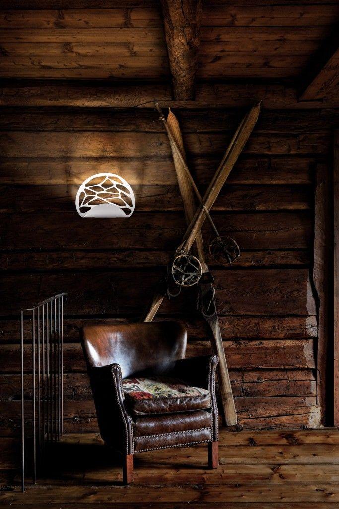 Kelly AP LED Wandleuchte von Studio Italia Design