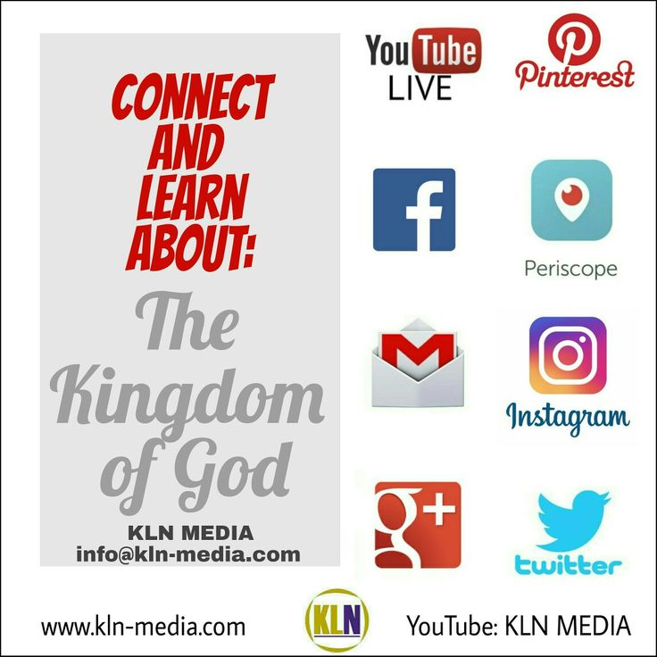 "Kingdom Living Now  1 Corinthians 2 : 9 But as it is written: ""Eye has not seen, nor ear heard, Nor have entered into the heart of man The things which God has prepared for those who love Him."""