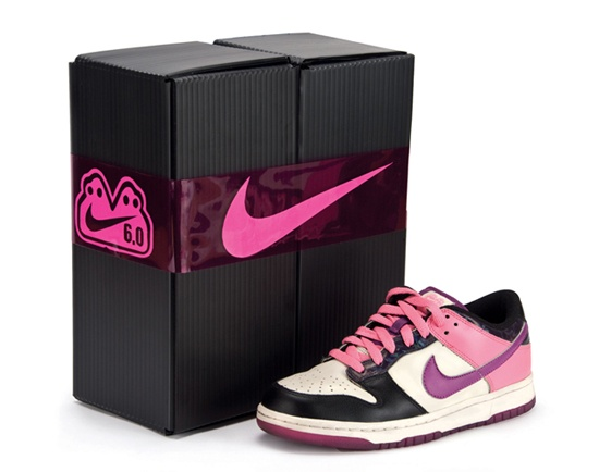 Nike shoebox PD