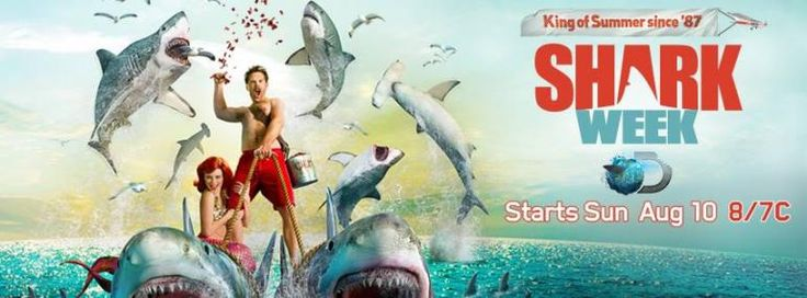 'Shark Week' 2014: Take A Bite Out Of These 12 Facts That You Probably Didn't Know About The Discovery Channel Series